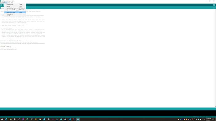 Show_Sketch_Folder