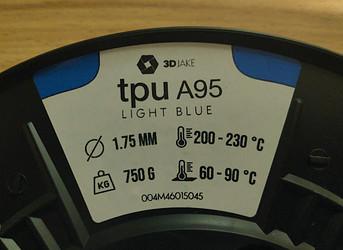 TPU-Filament