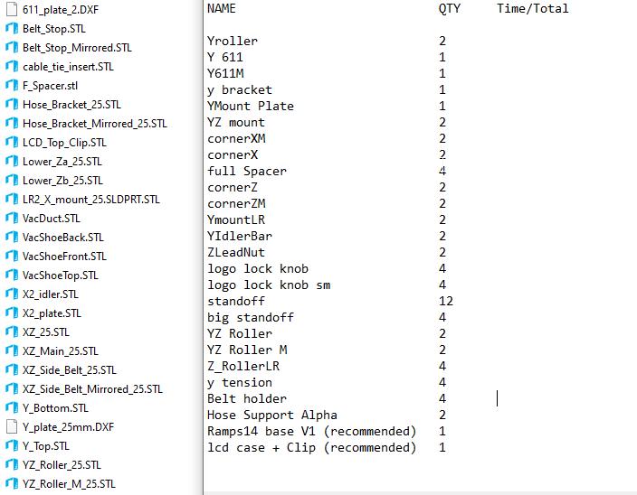 lowrider list