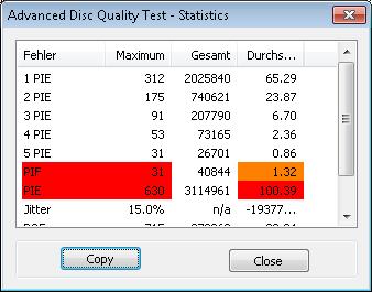 HP DL FB 8x 1 scan BenQ erw2